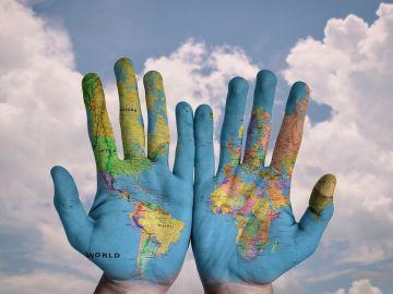 Viajar de forma más sostenible