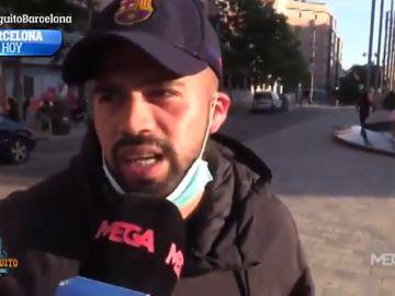 ¿Martin Braithwaite o Antonie Griezmann?: atención a la encuesta a los aficionados del FC Barcelona