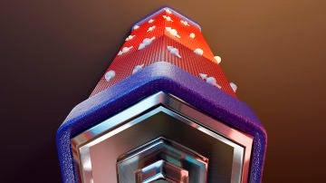 Primera pila de fase cuantica