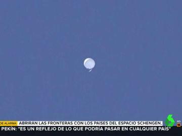 La aparición de un objeto volador no identificado en el cielo de Japón genera todo tipo de especulaciones en Twitter
