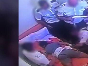 La Fiscalía pide reabrir el caso de la muerte de un joven en un centro de menores de Almería