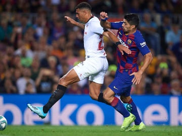 Sevilla FC - FC Barcelona: horario, posibles alineaciones, dónde ver el partido y previa