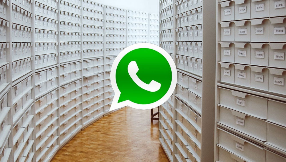 Archivo de WhatsApp