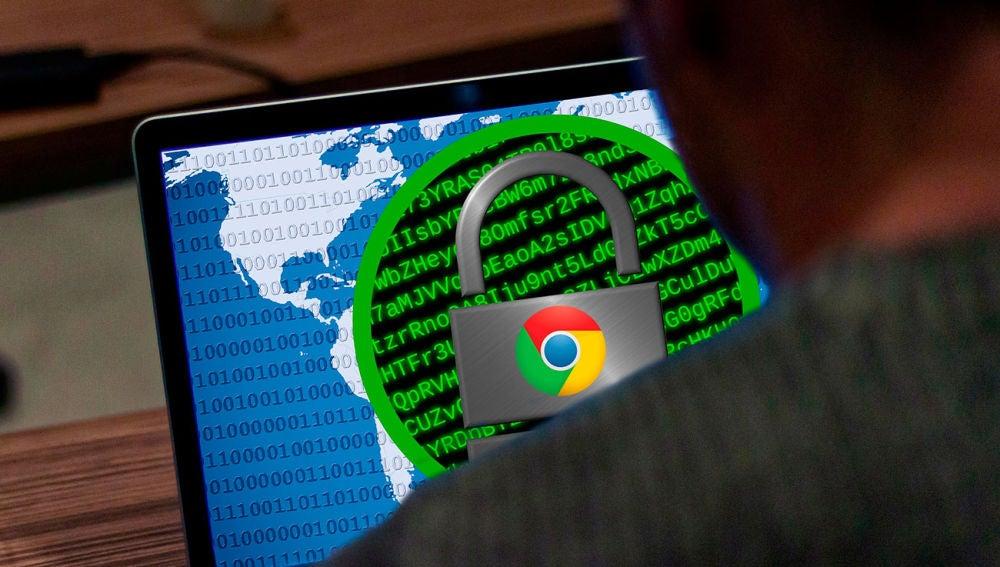Atacan Chrome y usuarios descargan malware espía sin saberlo