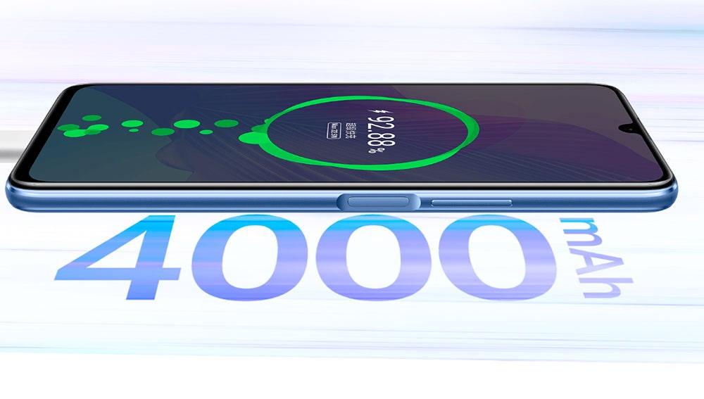 Batería del Huawei Enjoy 20 Pro