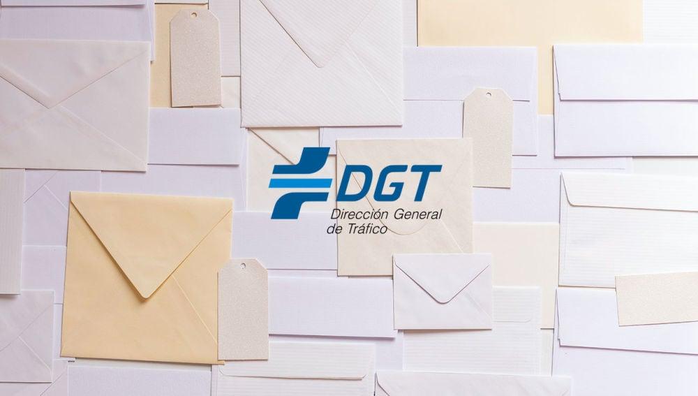 Dirección DGT
