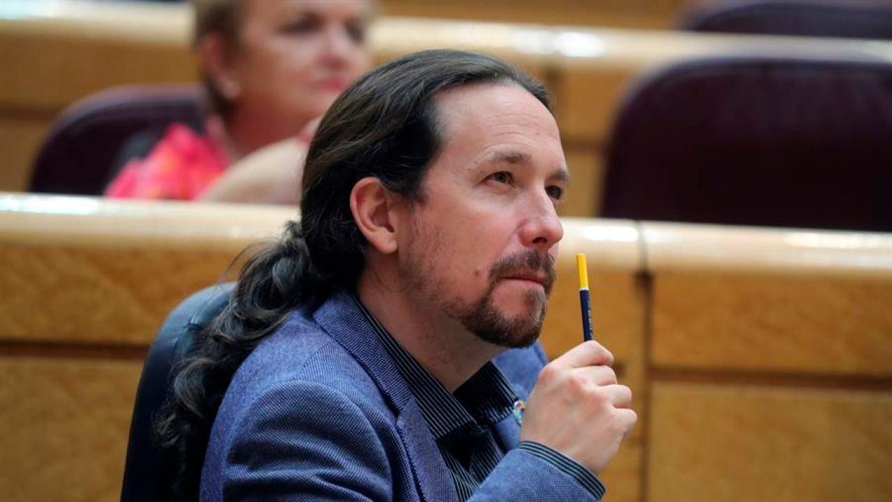 Una abogada de Podemos admitio en un chat que un fiscal le facilito diligencias secretas