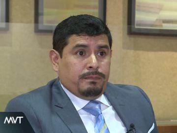 Víctor Salas, en Expediente Marlasca