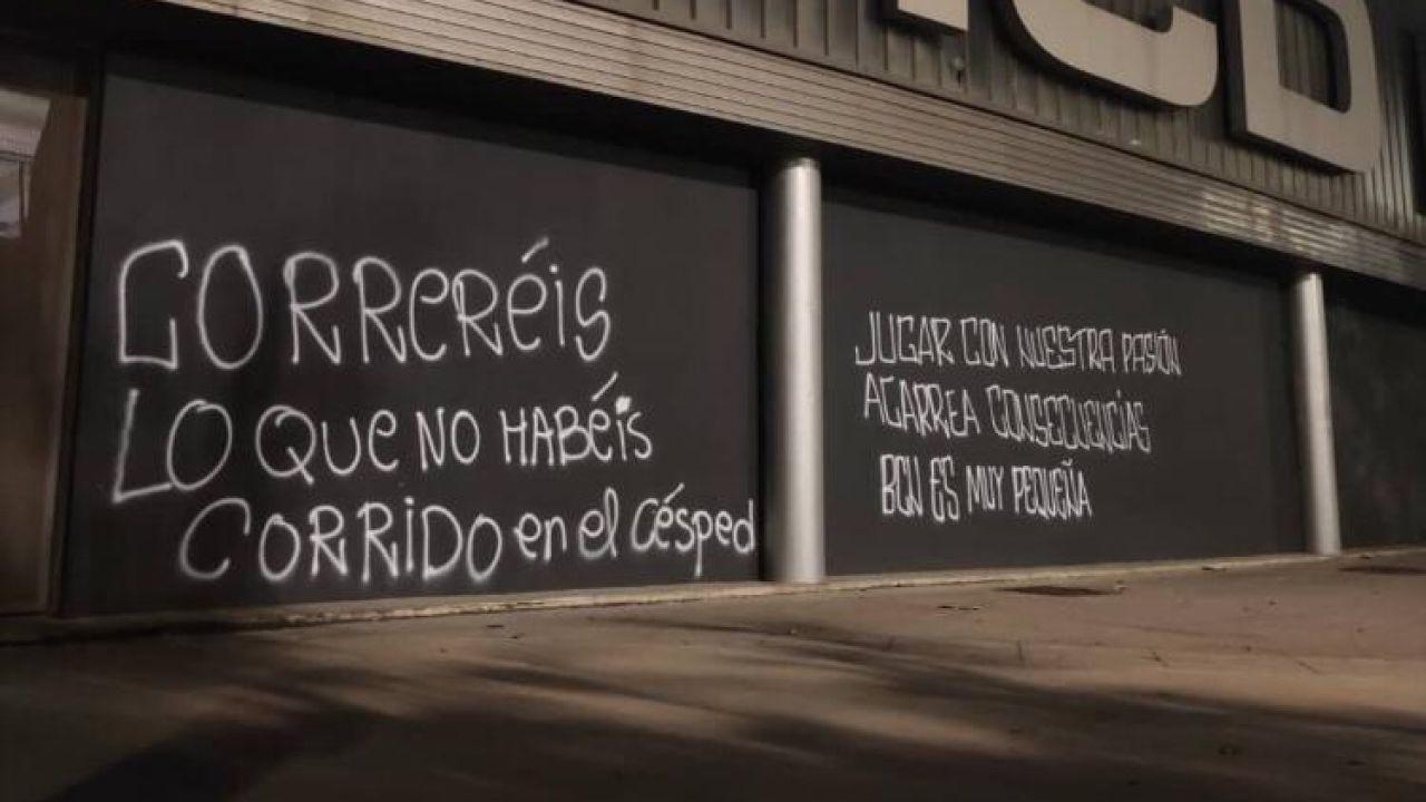 Espanyol despidió a su DT Abelardo Fernández