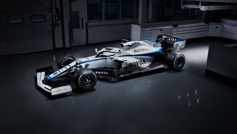 Williams F1 2020