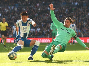 Espanyol - Real Madrid: horario, posibles alineaciones, dónde ver el partido y previa