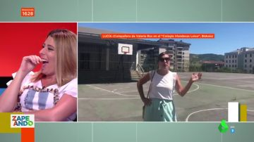 La mejor amiga de Valeria Ros habla sobre cómo era la zapeadora de pequeña