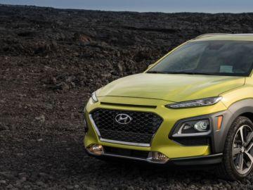 Hyundai Kona N: el mayor nivel de adrenalina posible  Entradilla
