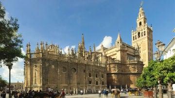 Torre de Bronce, Sevilla