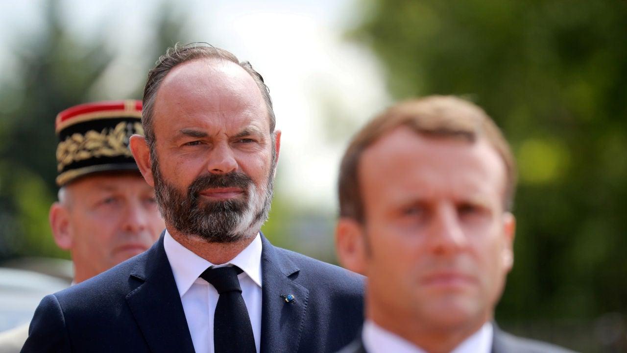 Jean Castex, alcalde de Prades, es nombrado primer ministro de Francia