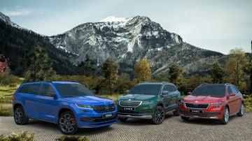 ¡Participa con ŠKODA y disfruta este verano de uno de sus SUV gratis durante un mes!