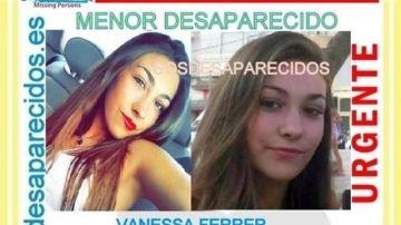 El cuerpo de Vanessa Ferrer fue encontrado en un pozo cercano a la localidad valenciana de Chella