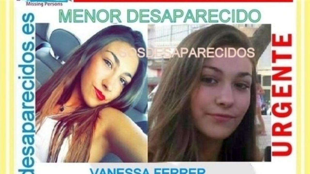 Vanessa Ferrer, la joven asesinada por Rubén Mañó en Chella