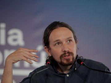 """Iglesias minimiza las discrepancias dentro del Gobierno: """"Claro que hay diferencias, la gente no es idiota"""""""