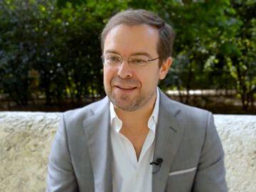 Javier Sierra en Crea Lectura