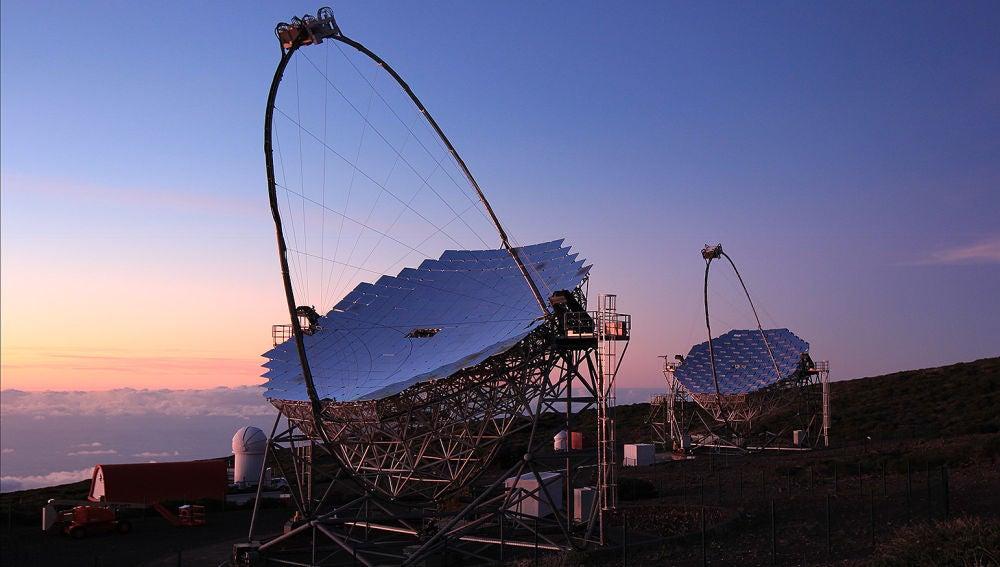Un cataclismo cosmico para investigar la naturaleza cuantica del espacio tiempo