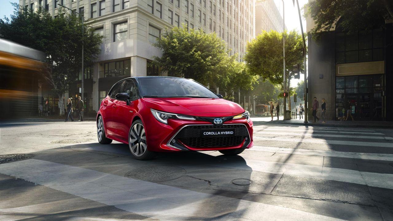 Estos son los coches más rentables para comprar con el Plan Renove 2020
