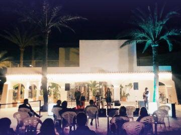 Música en las Plazas