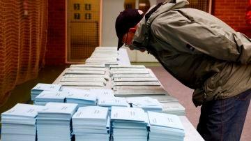 Resultado de las elecciones vascas: ¿quién podría ganar el 12J?
