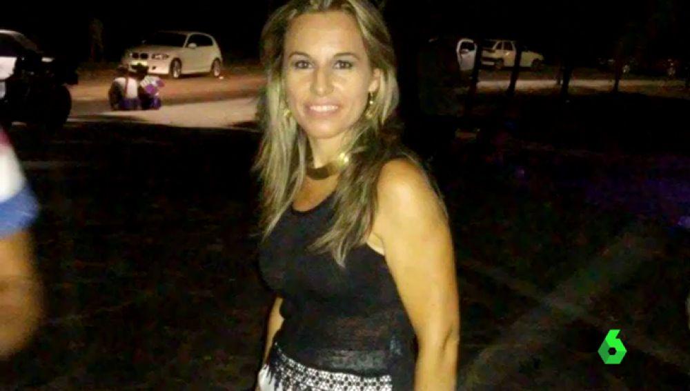 Imagen de archivo de Manuela Chavero, desaparecida en 2016
