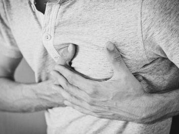 'Síndrome de corazón roto' aumenta por el coronavirus