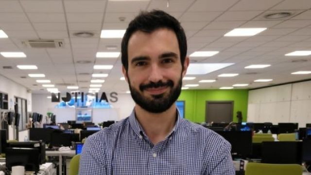 Sebastián Ibáñez