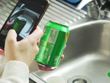 Reciclar ahora tiene su recompensa: así funciona el proyecto 'Reciclos' para hacer nuestro entorno más sostenible