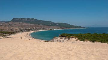 Playa Bolonia