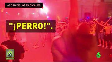 Radicales del Cádiz