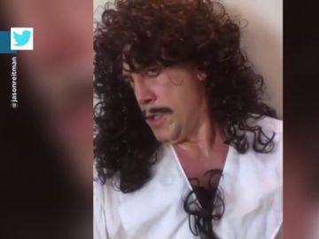 El vídeo casero de Bryan Carson y Javier Bardem parodiando 'La princesa prometida'