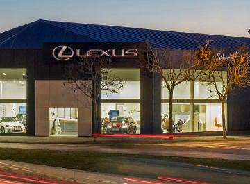 Concesionario Lexus Sabadell