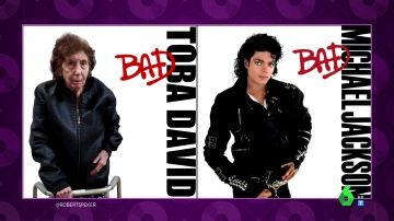 David Bowie, Madonna, Michael Jackson... los ancianos de una residencia recrean portadas históricas