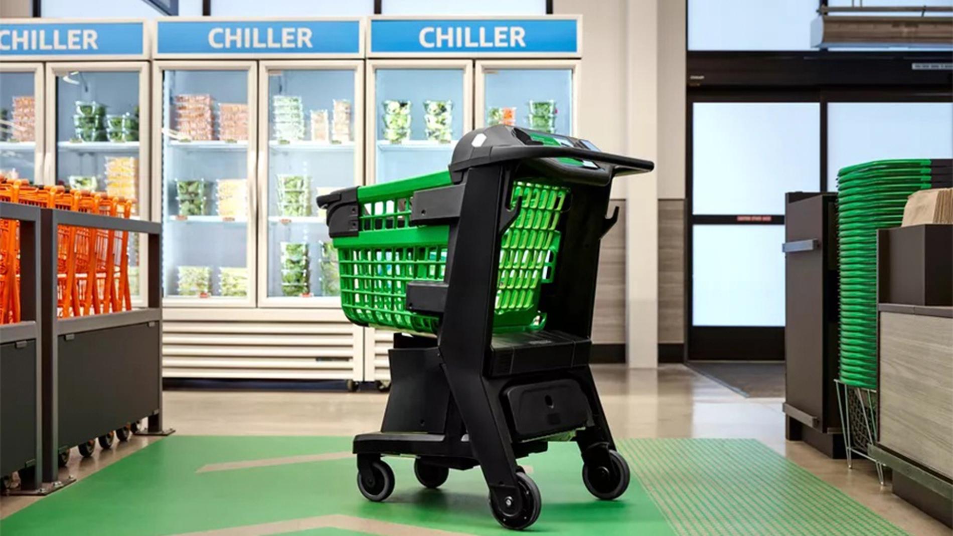Dash Cart