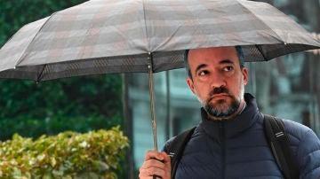 Francisco Martínez, ex número 2 de Interior con el PP