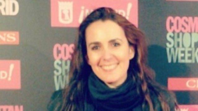 Ana Fombellida