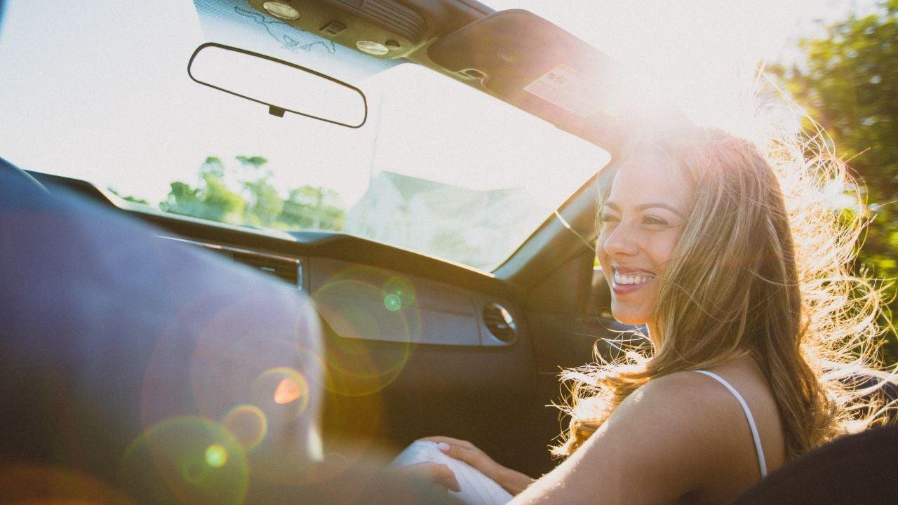 Compartir coche en viajes largos: cómo hacerlo de forma segura este verano