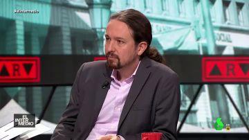 Vídeo manipulado - El anuncio de televisión protagonizado por Pablo Iglesias que involucra también a Pedro Sánchez