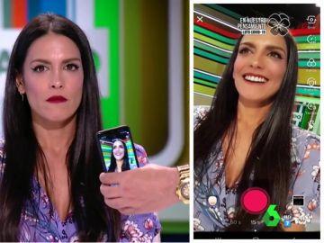 De Lorena Castell a Cristina Pedroche: Zapeando se enfrenta al siniestro efecto sonrisa de Tik Tok