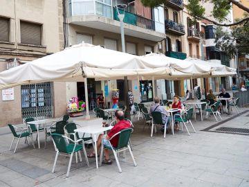 Los rebrotes de coronavirus continúan en Cataluña