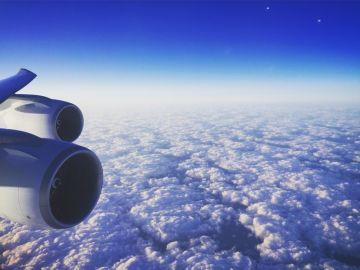 Volar en tiempos de coronavirus