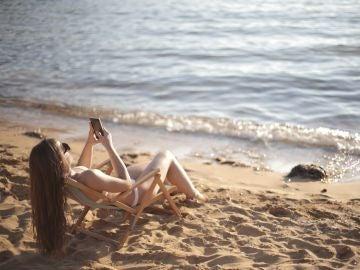 Protege tu smartphone de la playa