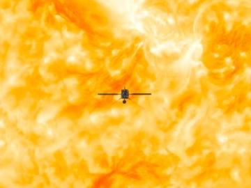 Así son las imágenes más cercanas del Sol, que muestran fenómenos nunca vistos