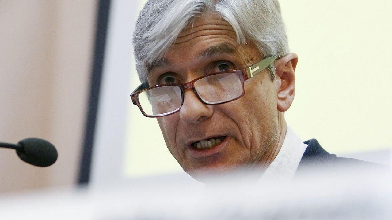 El epidemiólogo Josep Maria Argimon