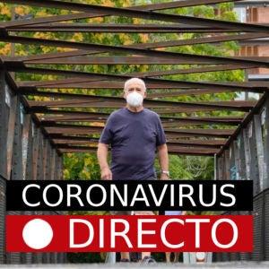 Última hora del coronavirus, en directo en laSexta.com