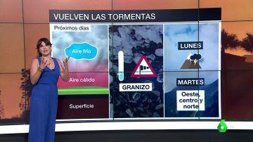 Domingo canicular en España: Badajoz registra su primera quincena de julio más cálida en 65 años